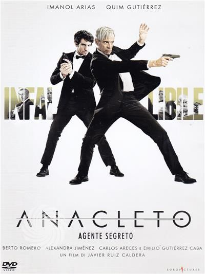 ANACLETO - DVD - thumb - MediaWorld.it