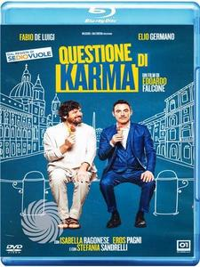 QUESTIONE DI KARMA - Blu-Ray - thumb - MediaWorld.it