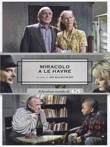 Miracolo a Le Havre - DVD - thumb - MediaWorld.it