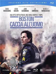 Boston - Caccia all'uomo - Blu-Ray - thumb - MediaWorld.it