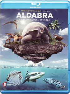 Aldabra - Blu-Ray - thumb - MediaWorld.it