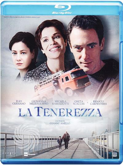 La tenerezza - Blu-Ray - thumb - MediaWorld.it