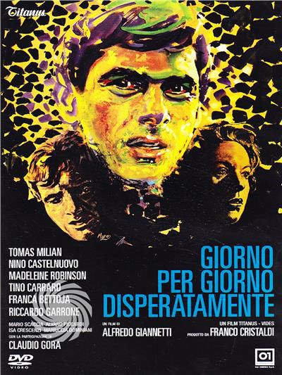 Giorno per giorno disperatamente - DVD - thumb - MediaWorld.it