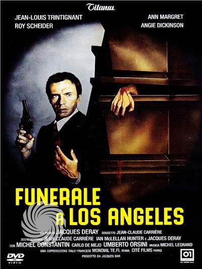 Funerale a Los Angeles - DVD - thumb - MediaWorld.it