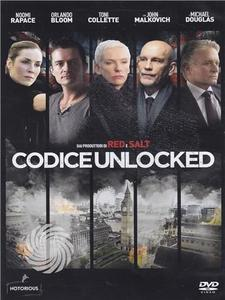 CODICE UNLOCKED - DVD - thumb - MediaWorld.it