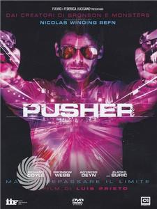 PUSHER - DVD - thumb - MediaWorld.it