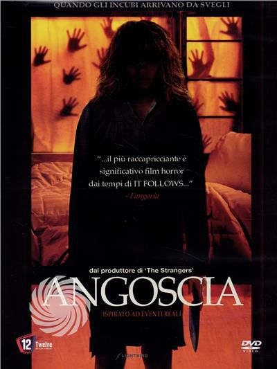 ANGOSCIA - DVD - thumb - MediaWorld.it