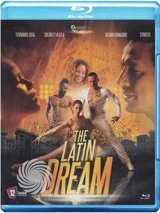 THE LATIN DREAM - Blu-Ray - thumb - MediaWorld.it