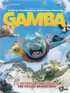 GAMBA - DVD - thumb - MediaWorld.it