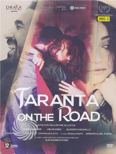 TARANTA ON THE ROAD - DVD - thumb - MediaWorld.it