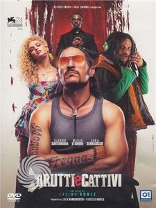 BRUTTI E CATTIVI - DVD - thumb - MediaWorld.it