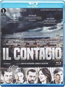 IL CONTAGIO - Blu-Ray - thumb - MediaWorld.it