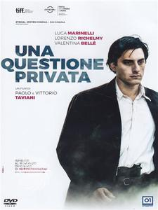 UNA QUESTIONE PRIVATA - DVD - thumb - MediaWorld.it