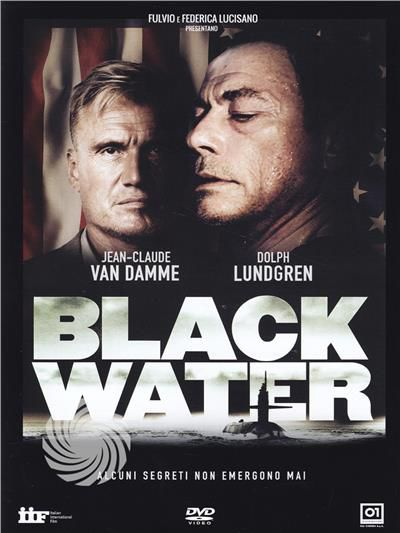 BLACK WATER - DVD - thumb - MediaWorld.it