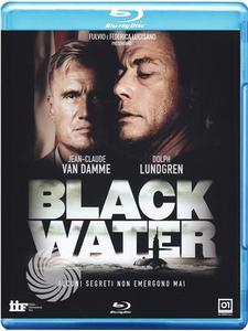 BLACK WATER - Blu-Ray - thumb - MediaWorld.it