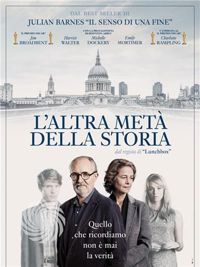 L'ALTRA META' DELLA STORIA - DVD - thumb - MediaWorld.it