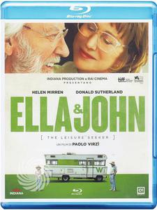 ELLA & JOHN - Blu-Ray - thumb - MediaWorld.it