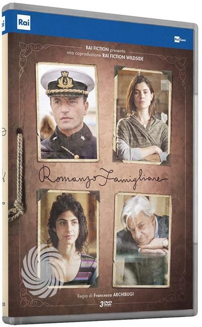 ROMANZO FAMIGLIARE - DVD - thumb - MediaWorld.it