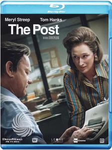 THE POST - Blu-Ray - thumb - MediaWorld.it
