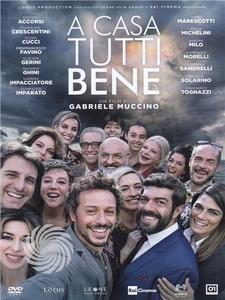A casa tutti bene - DVD - thumb - MediaWorld.it