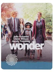 Wonder - DVD - thumb - MediaWorld.it