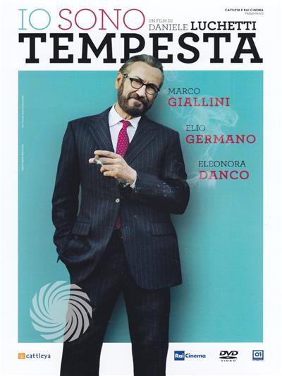 IO SONO TEMPESTA - DVD - thumb - MediaWorld.it