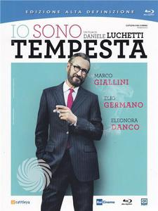 IO SONO TEMPESTA - Blu-Ray - thumb - MediaWorld.it
