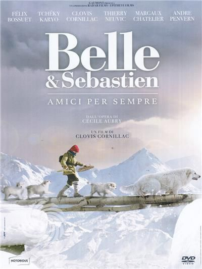 Belle & Sebastien - Amici per sempre - DVD - thumb - MediaWorld.it