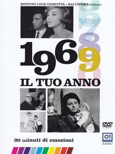 Il tuo anno - 1969 - DVD - thumb - MediaWorld.it