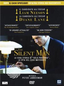 THE SILENT MAN - DVD - thumb - MediaWorld.it