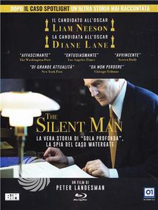 THE SILENT MAN - Blu-Ray - thumb - MediaWorld.it