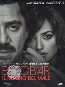 ESCOBAR - IL FASCINO DEL MALE - DVD - thumb - MediaWorld.it