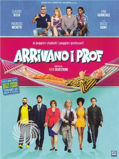ARRIVANO I PROF - Blu-Ray - thumb - MediaWorld.it