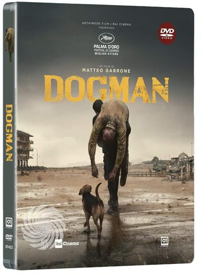 DOGMAN - DVD - thumb - MediaWorld.it