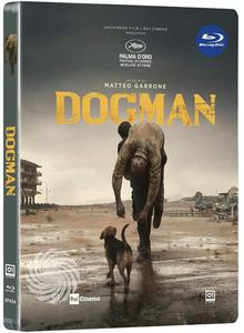 DOGMAN - Blu-Ray - thumb - MediaWorld.it