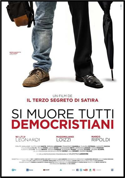 SI MUORE TUTTI DEMOCRISTIANI - DVD - thumb - MediaWorld.it