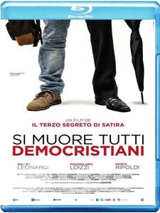 SI MUORE TUTTI DEMOCRISTIANI - Blu-Ray - thumb - MediaWorld.it