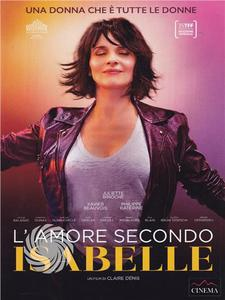 L'AMORE SECONDO ISABELLE - DVD - thumb - MediaWorld.it
