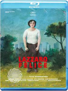 Lazzaro felice - Blu-Ray - thumb - MediaWorld.it