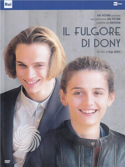 Il fulgore di Dony - DVD - thumb - MediaWorld.it