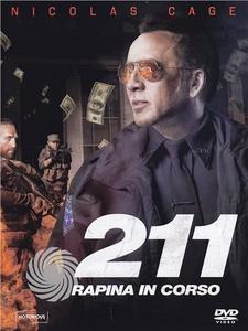 #211 - Rapina in corso - DVD - thumb - MediaWorld.it