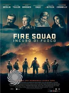 Fire squad - Incubo di fuoco - DVD - thumb - MediaWorld.it
