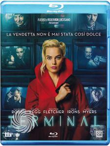 Terminal - Blu-Ray - thumb - MediaWorld.it