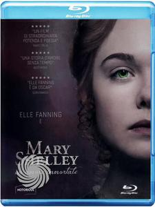 Mary Shelley - Un amore immortale - Blu-Ray - thumb - MediaWorld.it