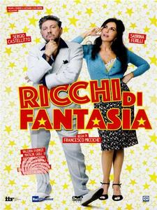 Ricchi di fantasia - DVD - thumb - MediaWorld.it