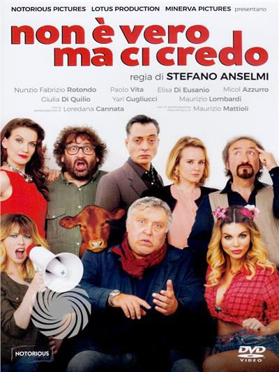 Non è vero ma ci credo - DVD - thumb - MediaWorld.it