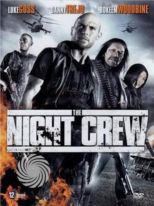 The night crew - DVD - thumb - MediaWorld.it