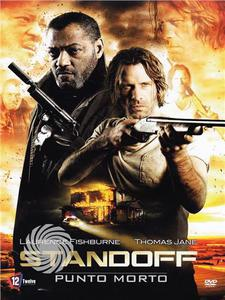 Standoff - Punto morto - DVD - thumb - MediaWorld.it