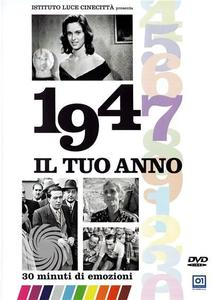 IL TUO ANNO - 1947 - DVD - thumb - MediaWorld.it