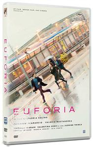 Euforia - DVD - thumb - MediaWorld.it